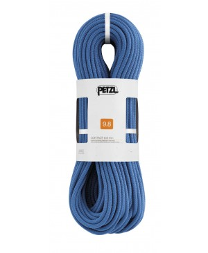 Веревка Petzl Contact 9.8mm 60m купить