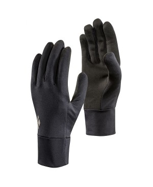 Перчатки Black Diamond Lightweight Screentap Gloves купить