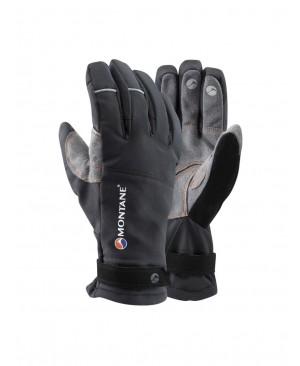 Перчатки Montane Ice Grip Glove купить