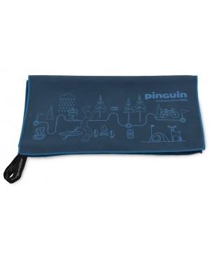 Полотенце Pinguin Micro Towel M купить