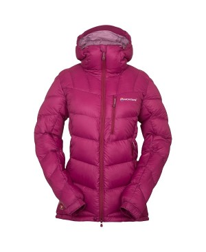 Куртка Montane Female White Ice Jacket купить