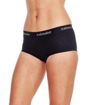 Трусы женские Icebreaker Women's Merino Sprite Hot Pants купить