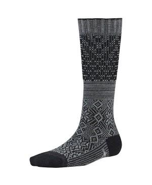 Носки Smartwool Snowflake Flurry купить