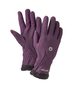 Перчатки Marmot Wm's Fuzzy Wuzzy Glove купить
