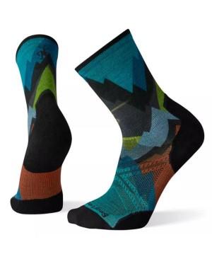 Термошкарпетки чоловічі Smartwool Men's Phd Pro Endurance Print купити