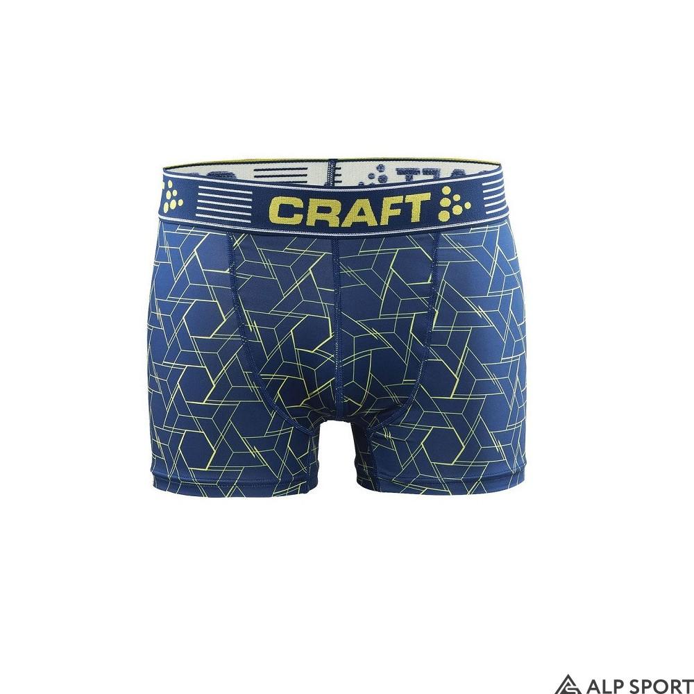 Боксеры Craft Greatness Boxer 3-Inch M caleido-deep