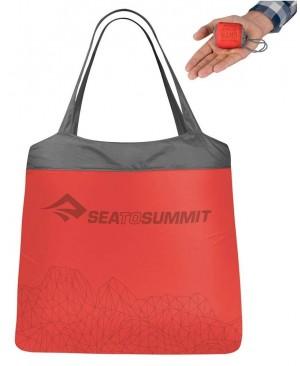 Сумка складная Sea to Summit Ultra-Sil Nano Shopping Bag купить