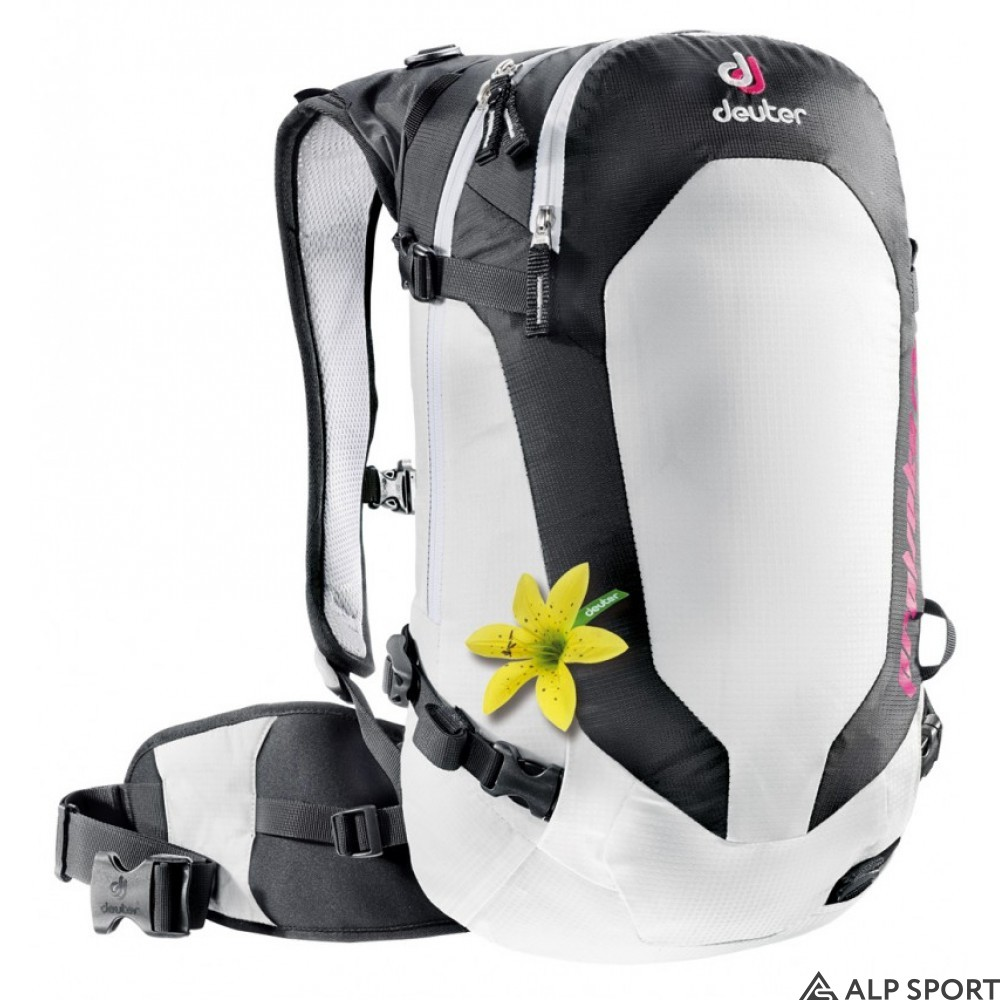 Рюкзак Deuter Provoke 14 SL white-black
