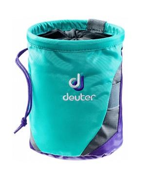 Мешочек для магнезии Deuter Gravity Chalk Bag I M (без пояса) купить
