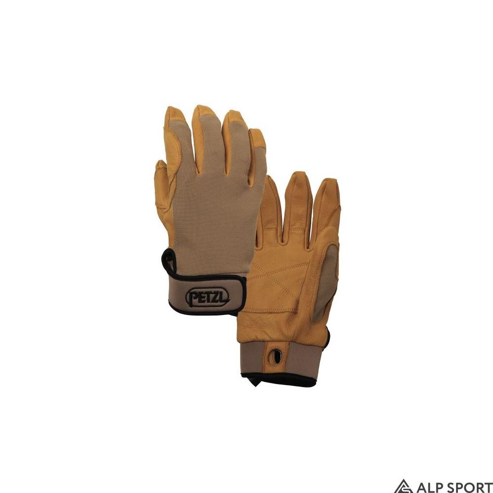 Перчатки Petzl Cordex tan