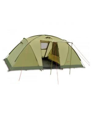Палатка Pinguin Base Camp 4x купить