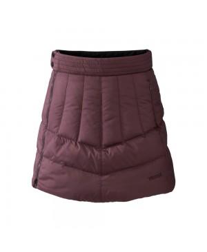 Пуховая юбка Marmot Women's Pip Insulated Skirt купить