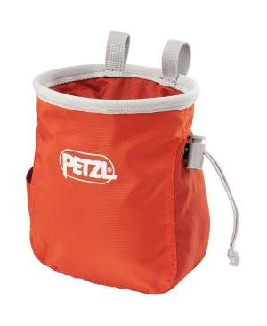 Мішочок для магнезії Petzl Saka купити