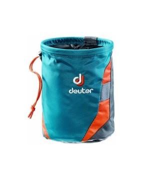Мешочек для магнезии Deuter Gravity Chalk Bag I L (без пояса) купить