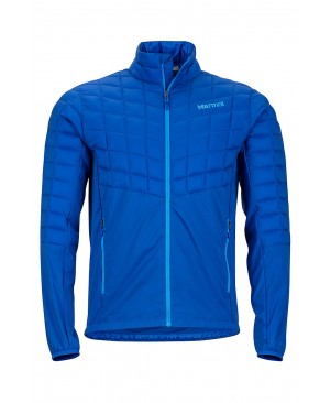 Куртка Marmot Featherless Hybrid Jacket купити