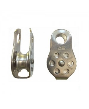 Блок-ролик X-Alp Pulley FS Steel купить