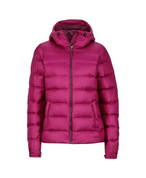 Куртка Marmot Wm's Guides Down Hoody купить