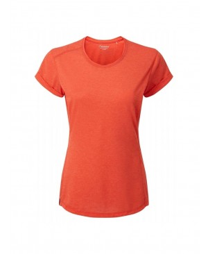 Футболка Montane Female Mono T-Shirt купить