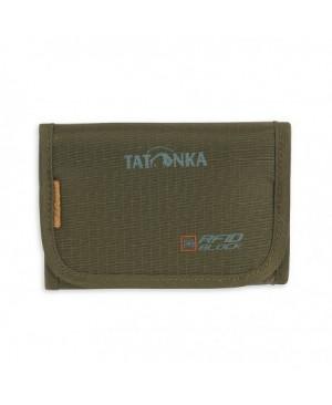Кошелек Tatonka Folder RFID B купить