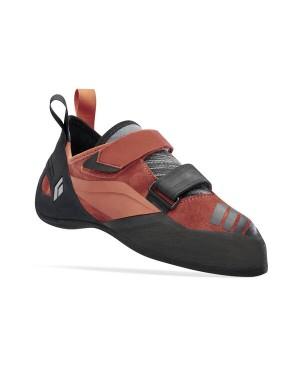 Скальные туфли мужские Black Diamond M Focus купить