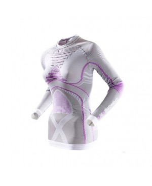 Термобелье X-Bionic Radiactor Evo Lady Shirt Long Sleeves купить