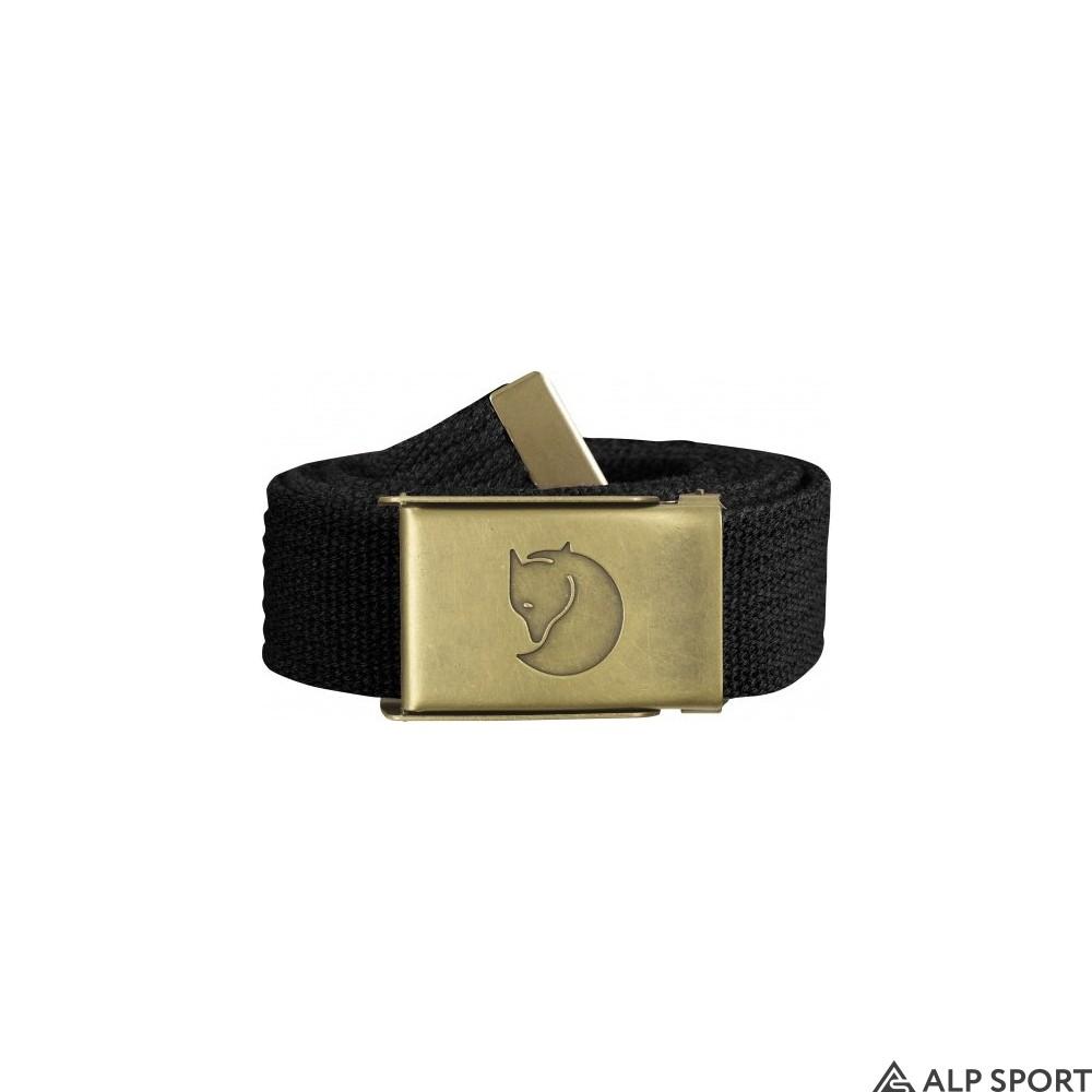 Ремень Canvas Brass Belt 3 cm купить