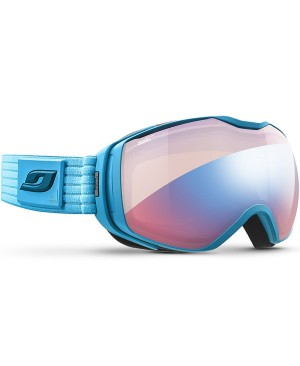 Маска Julbo Universe Bleu Zebra Light Red FL 2019 купить