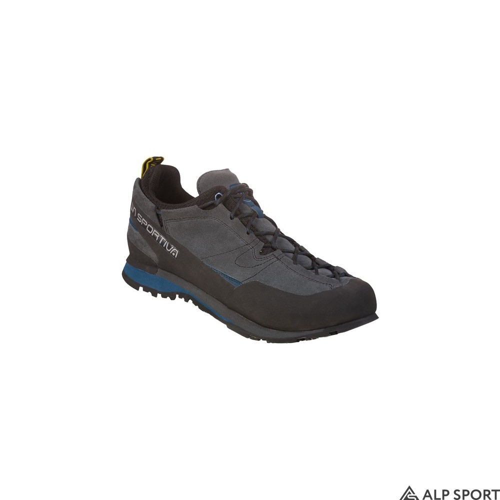 Кроссовки La Sportiva Boulder X carbon-opal