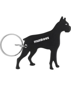 Брелок-открывашка Munkees 3453 Pug купить