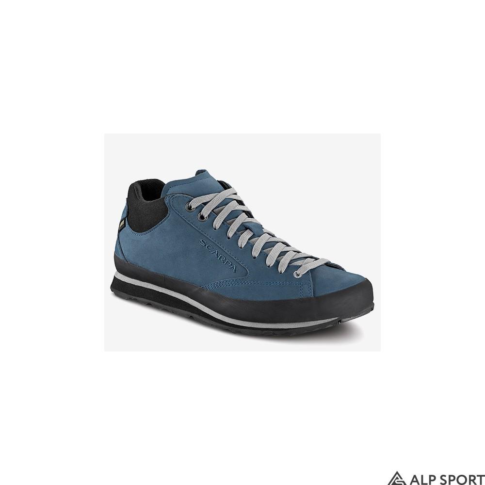 Ботинки Scarpa Aspen GTX купить