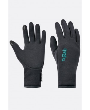 Перчатки Rab Women's Power Stretch Contact Glove купить