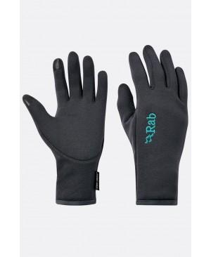 Перчатки Rab Women's Power Stretch Contact Glove купить