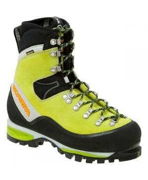 Ботинки Scarpa Mont Blanc GTX W купить