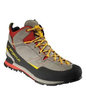Ботинки La Sportiva Boulder X Mid купить