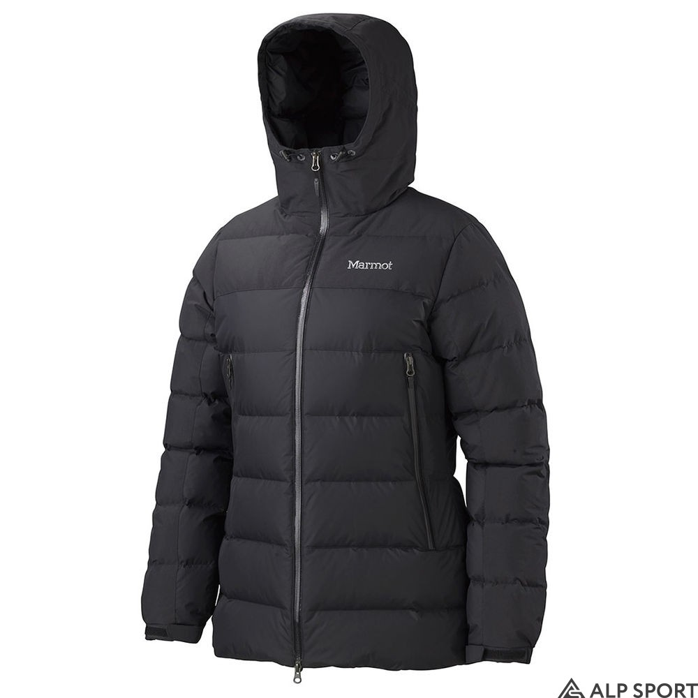 Куртка Marmot Wm's Mountain Down Jacket black