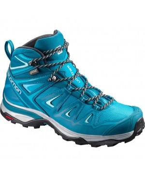 Ботинки Salomon X ULTRA 3 MID GTX® W купить