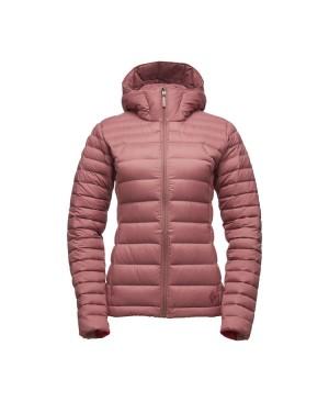 Куртка Black Diamond W Cold Forge Hoody купить