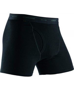 Трусы Icebreaker Men's Everyday Boxer with Fly купить