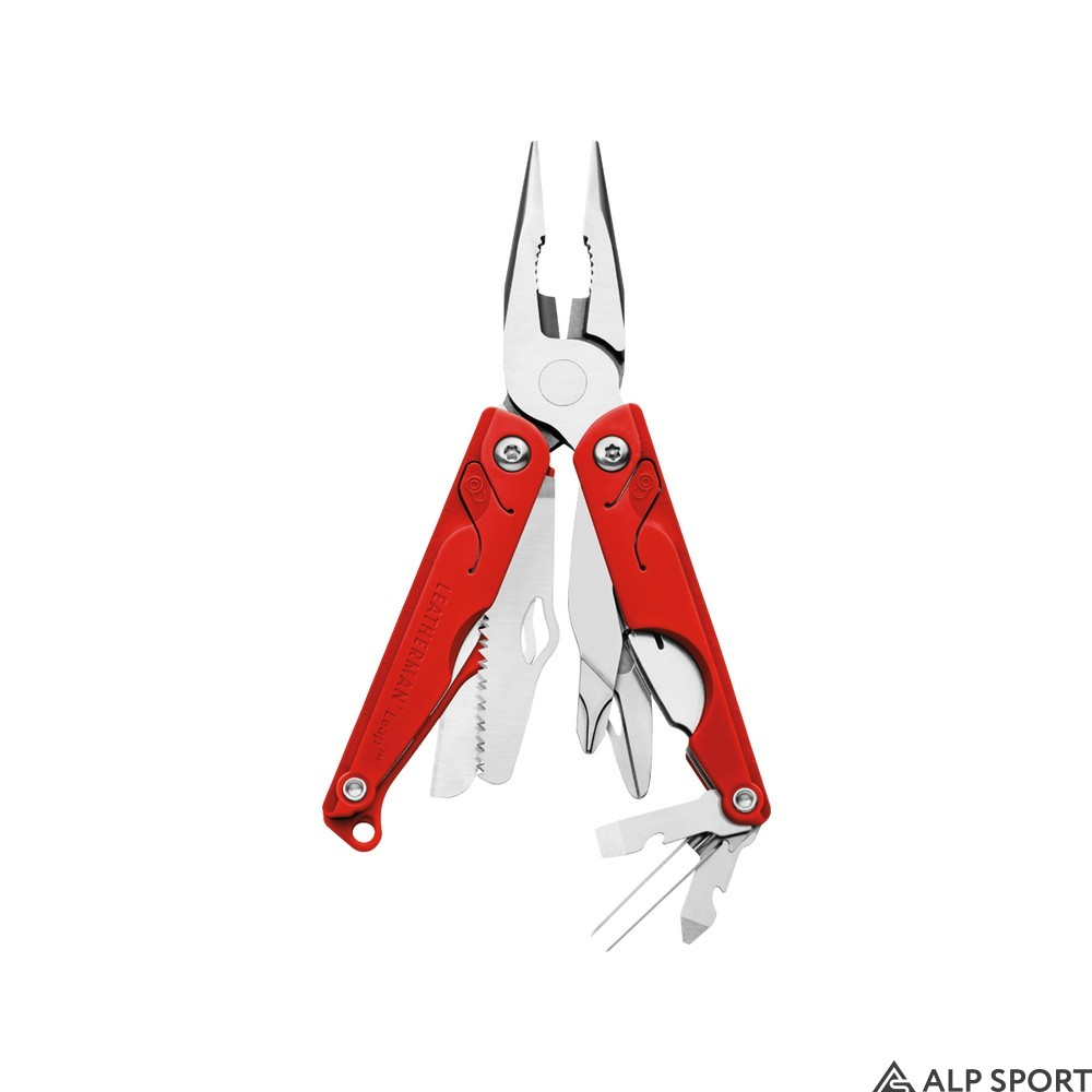 Мультитул Leatherman Leap в коробке red