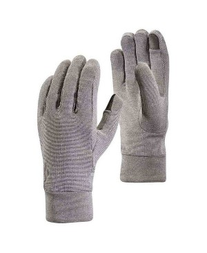 Перчатки Black Diamond Lightweight Wool Gloves купить