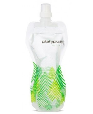 Мягкая бутылка Platypus SoftBottle 0.5L with Push-Pull Cap купить