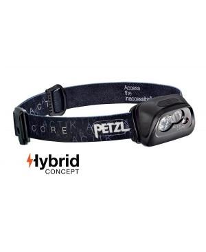Налобный фонарь Petzl ACTIK CORE купить