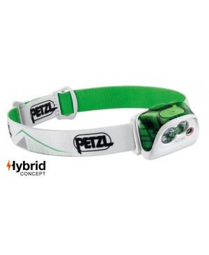 Налобный фонарик Petzl ACTIK купить