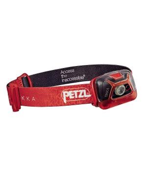 Налобный фонарь Petzl TIKKA купить