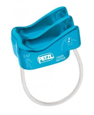 Спусковое устройство Petzl Verso old купить