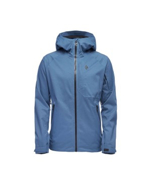 Куртка Black Diamond Boundary Line Insulated Jacket Men's купить