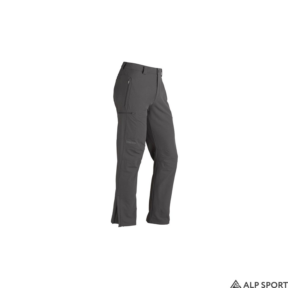 Штаны Marmot Scree Pant Long slate-grey