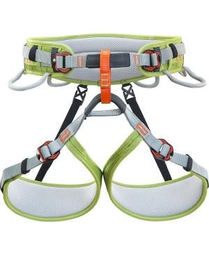Страховочная система Climbing Technology Ascent купить