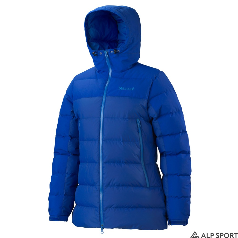 Куртка Marmot Wm's Mountain Down Jacket купить