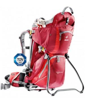Рюкзак для переноски детей Deuter Kid Comfort 2 купить